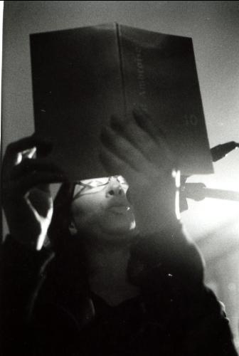 Ivana Coppola 2 par Amah Rachel BOAH
